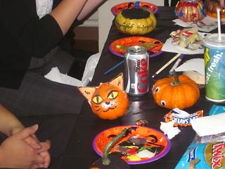 Pumpkin Painting (1)