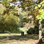Winckley Square Park, Preston