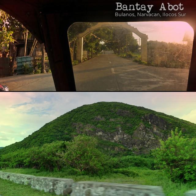 Bantay Abot