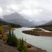 Autumn at the Sunwapta River - BC - Canada by Ferdi's - World