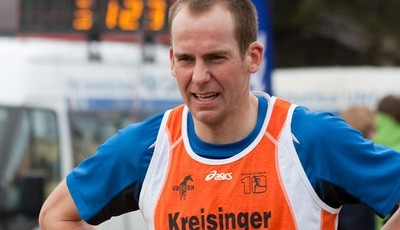 Hruštice vyhrál Kreisinger, na startu běžecká legenda Rulcová