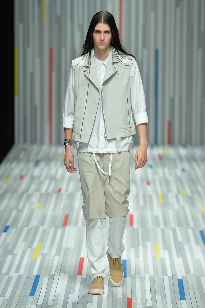 SS15 Tokyo FACTOTUM005_Orion Klein(fashionsnap)