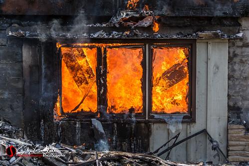 orange window wisconsin canon fire unitedstates flame burnt firefighters lannon lfd fireattack houseburn 5dmarkiii lannonwi