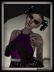 Helena Stringer - Free*Style - Creaturosity - 2