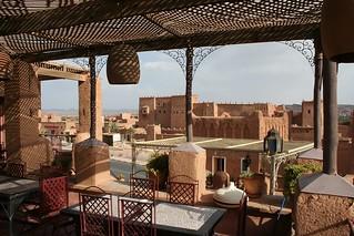 Marruecos, un país acogedor.