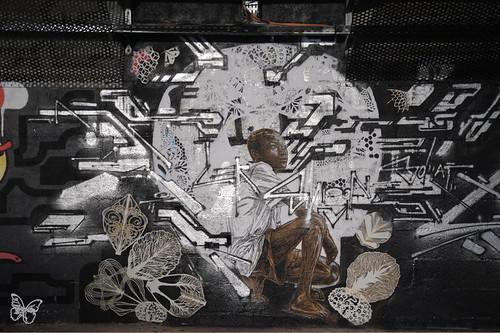 Hors les Murs - Sowat / Swoon