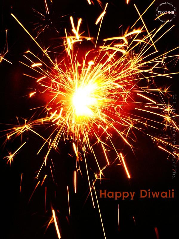Diwali - Cracker