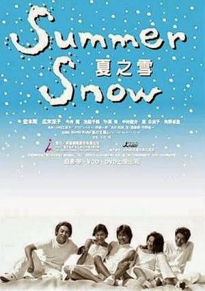 Summer Snow - Tuyết Mùa Hè