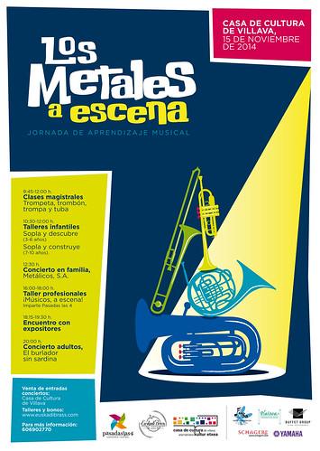 Euskadi Brass Villava 2014