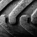 Tyre by Gary Jones
