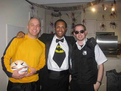 WBW Halloween