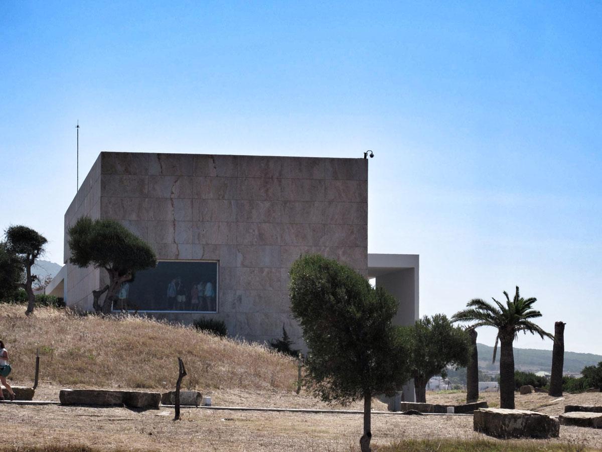 bolonia_arquitectura_vazquez consuegra_centro interpretacion