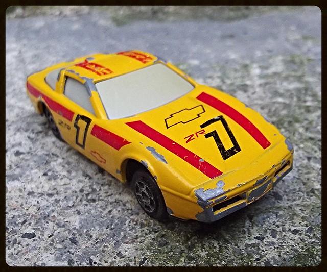 N°2317 Chevrolet Corvette ZR-1  15648860221_8d7def220e_z