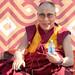 Dalai Lama in Birmingham - Photography by Bonnie M. Morét