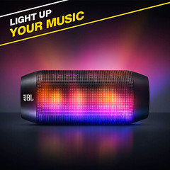 JBL Pulse Bluetooth Wireless Speakers