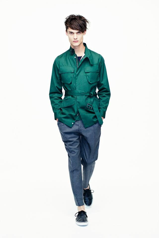 SS15 Tokyo kazuki Nagayama006_Kurt Herbst(fashionsnap)