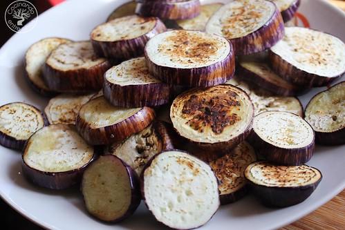 Berenjenas al estilo de Sichuán www.cocinandoentreolivos.com (4)