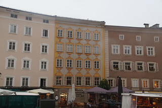 155 Geboortehuis Mozart