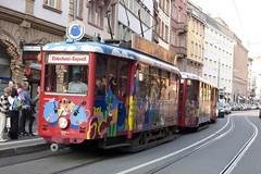 Historic Railway, Frankfurt