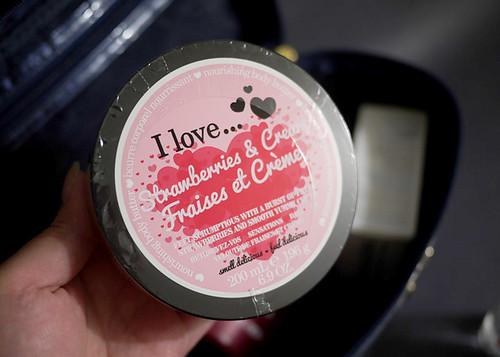 FarleyCo Beauty Goodies