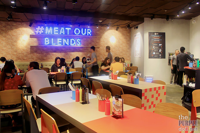 8Cuts Burger Blends Serendra