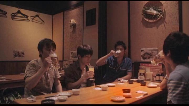 Doushitemo Furetakunai Movie (4)