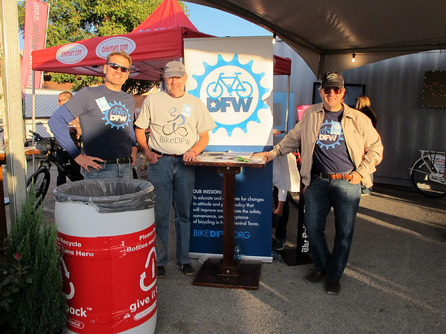 BikeDFW Crew