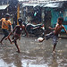 Rain Rain Football | Kolkata by @k@sh
