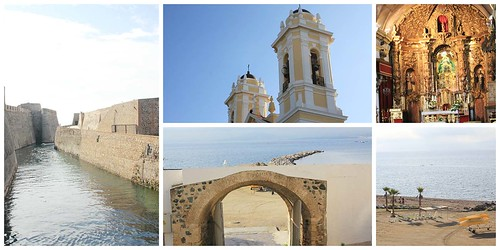 Paeando por Ceuta