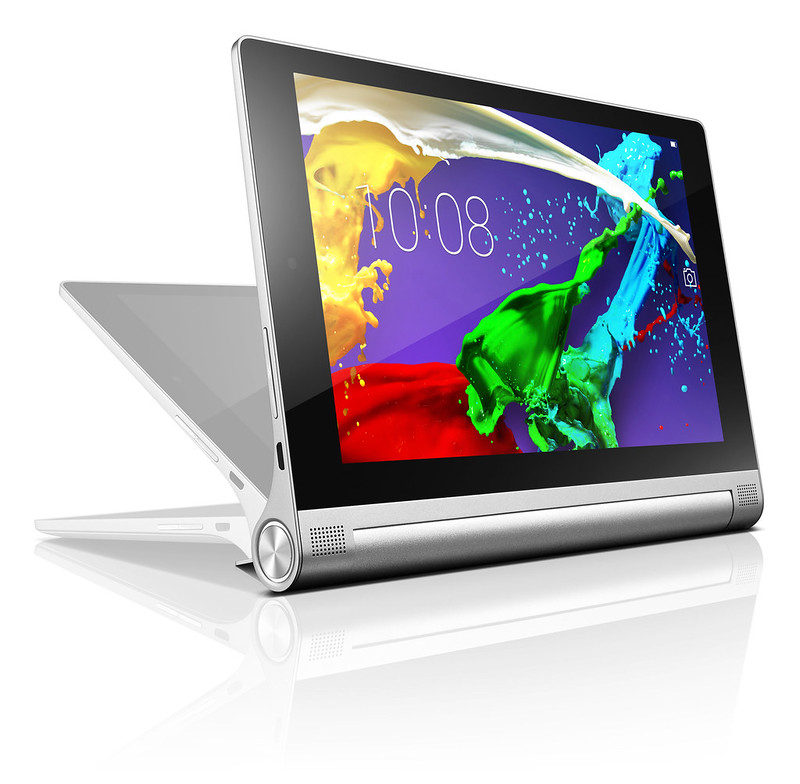 Lenovo YOGA Tablet 2, YOGA Tablet 2 Pro & YOGA 3 Pro