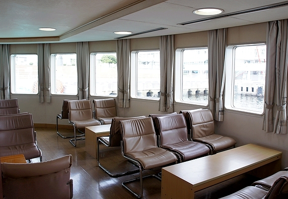 神戶港搭船神戶下午茶23