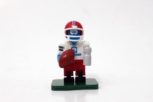 December 2014 Brick Loot
