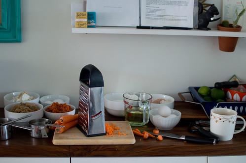 kitchen saturday