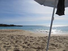 Mullet Bay, St Maarten, Oct 2014
