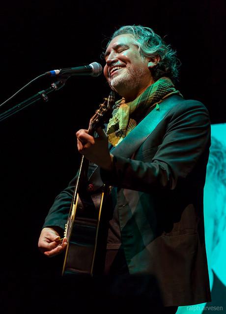 Demitasse performing in San Antonio, Texas (2017-02-02)