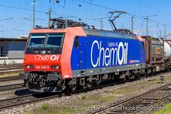 482 028-8 : ChemOil