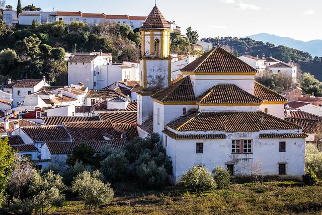 Spain - Malaga - Atajate