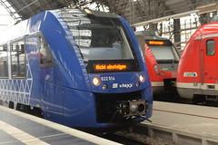 Nahe Express FRA Hbf 5-24-16 1
