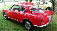 Alfa Romeo 1954-65 Giulietta Sprint.   vvc. 3