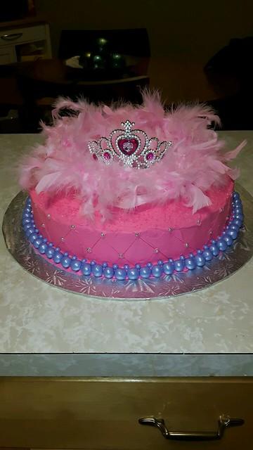 Cake by Jeannine Phalen