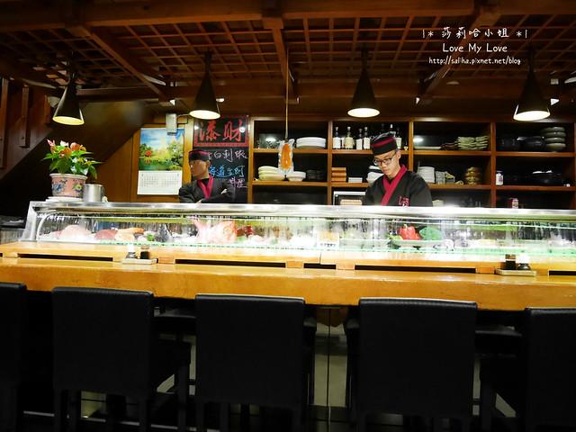 台北車站西門町附近美食餐廳添財日本料理 (2)