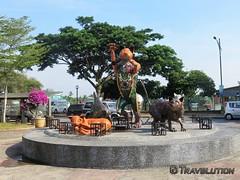 Metal Cats, Kuching