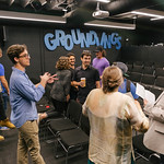 04-09-2017 - Acting - Groundlings Improv Show