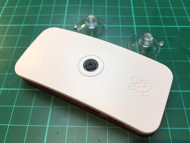 Pi Zero Case mod