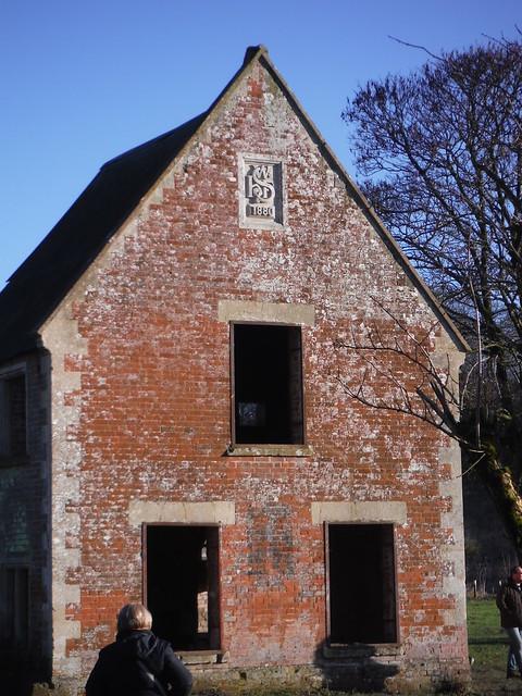 The Bell Inn, Imber