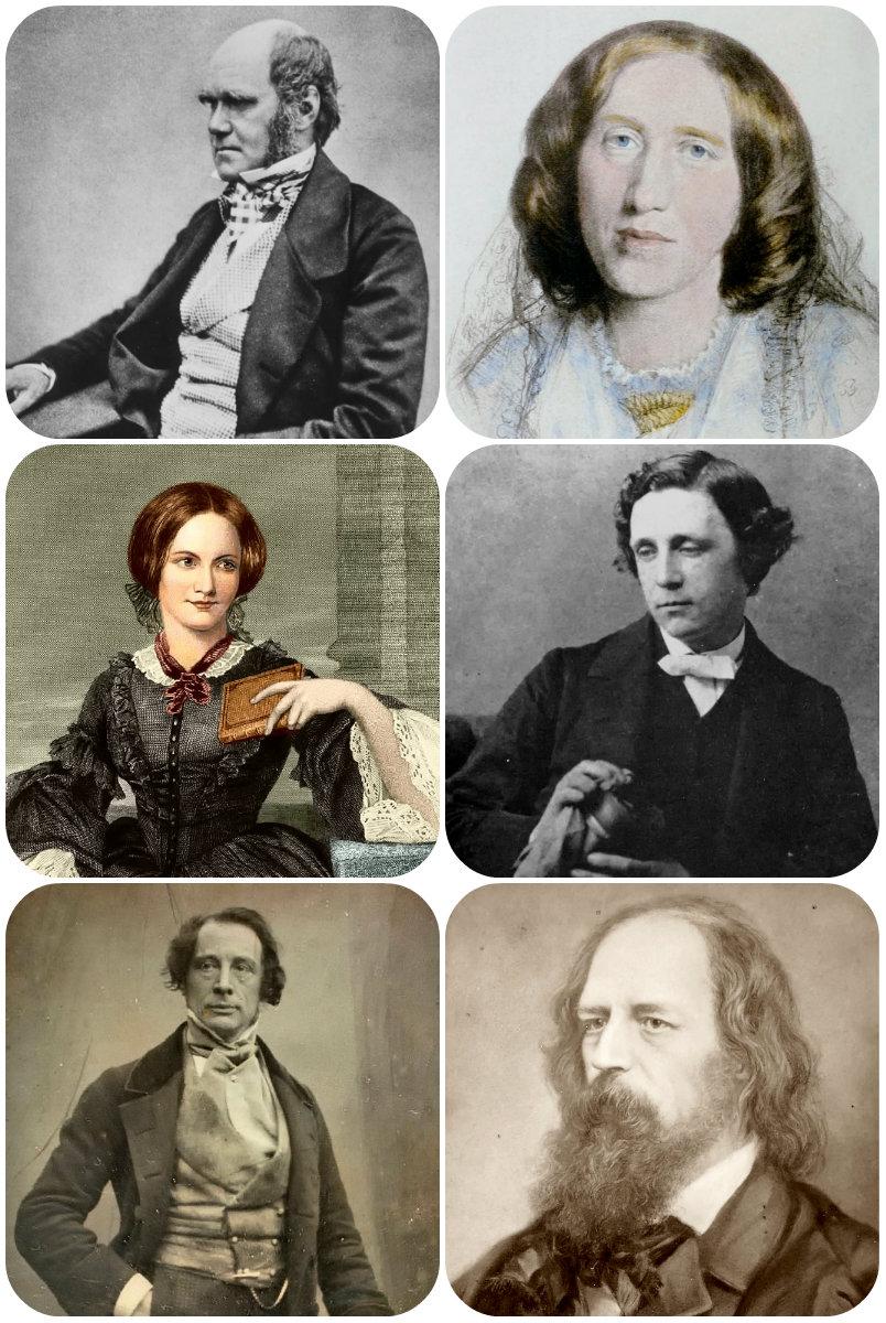 Victorian A-list celebrities
