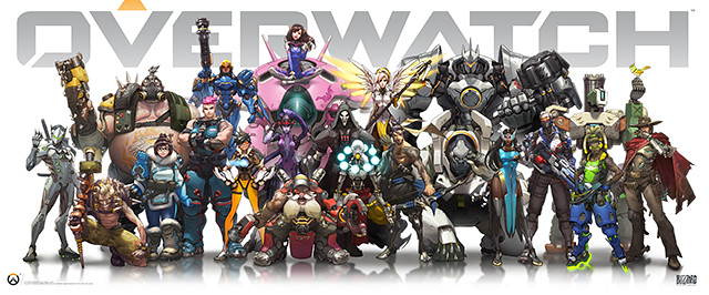 Wilmington University's New Castle campus will host an Overwatch tournament on Saturday, April 29, from noon to 8:00 p.m.