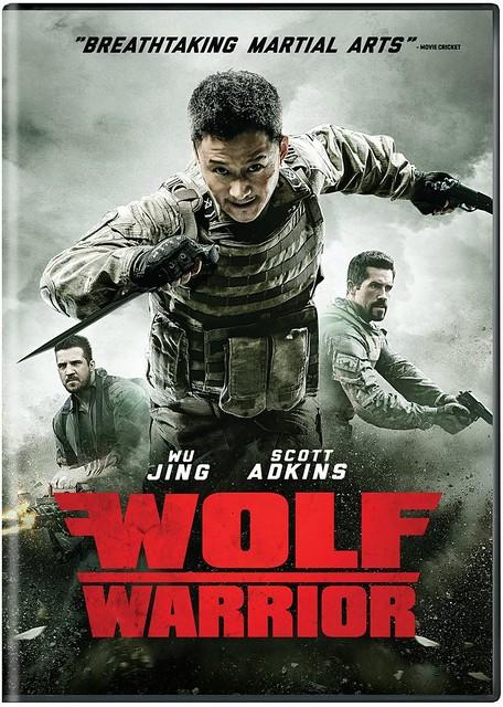 WolfWarrior