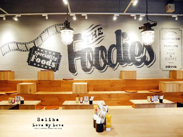 林口三井outlet美食餐廳下午茶推薦J.S. FOODIES TOKYO好吃舒芙蕾鬆餅 (8)