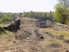 Parkhead Viaduct, Dudley
